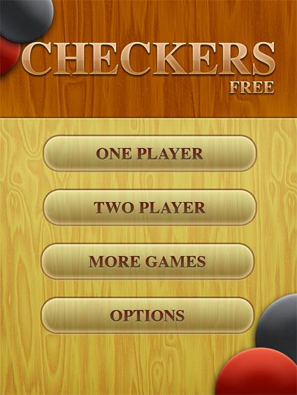 Checkers Free