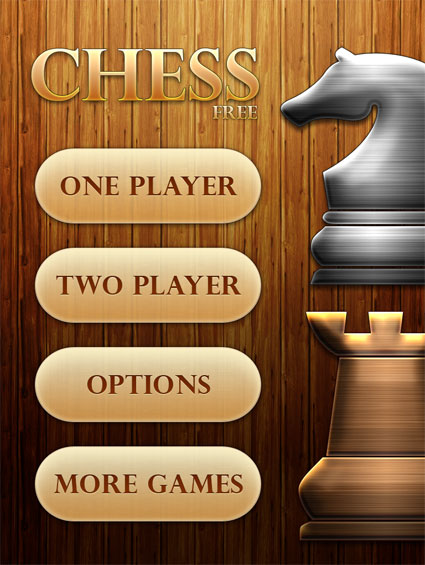 Chess Free Ipad Apps Optime Software