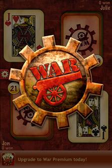 War Free